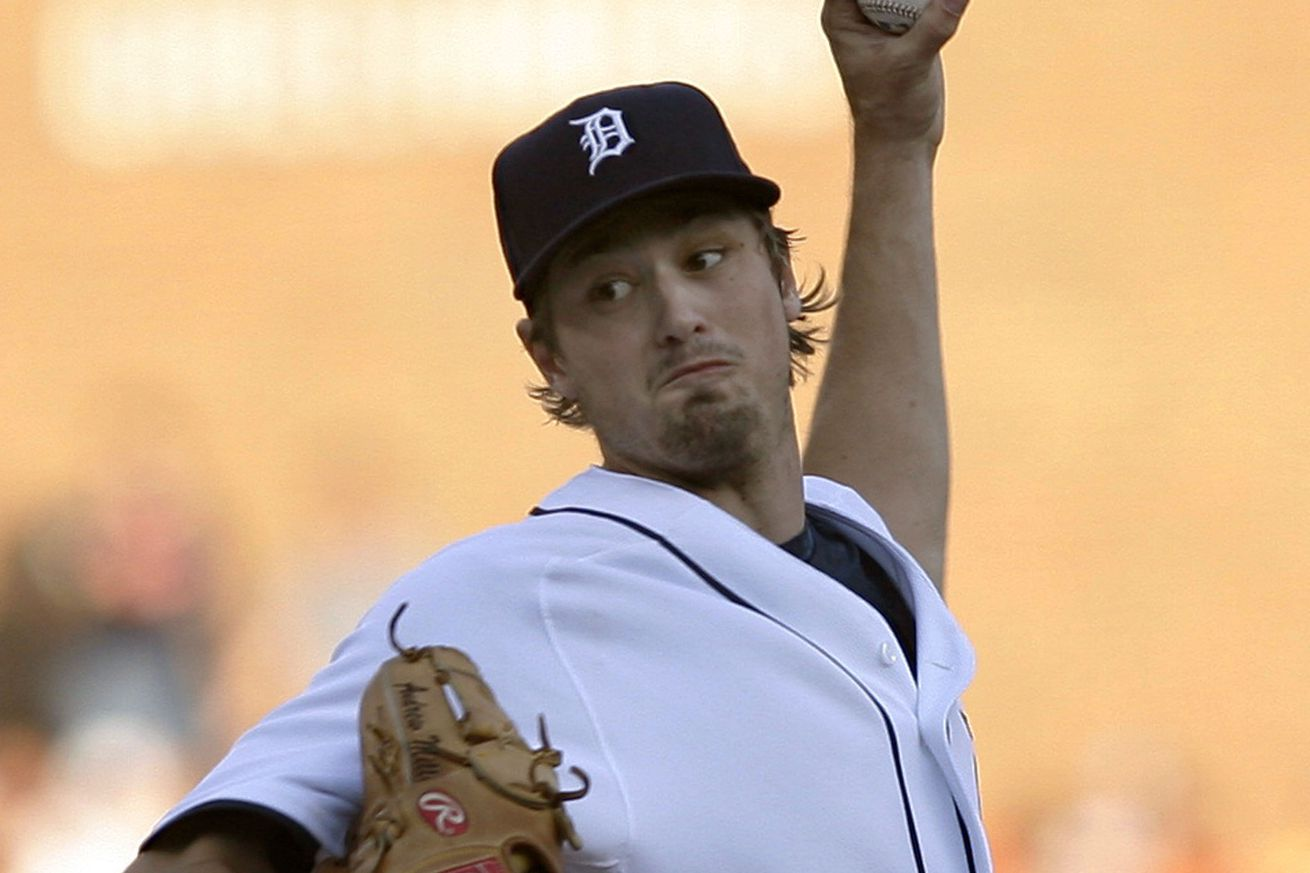 Where Are They Now? A Look at Tigers Players from the Past Part 4: 2006