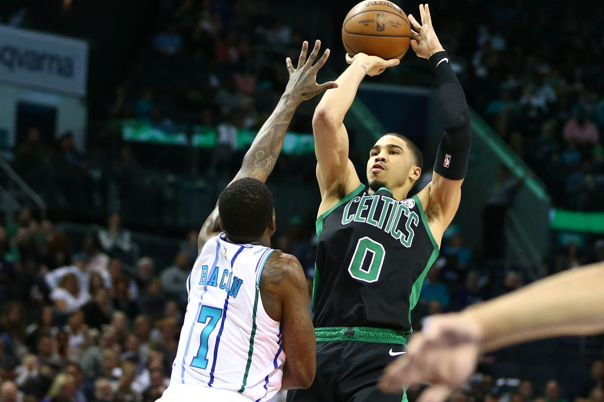885f182bffd9 Jayson Tatum and Al Horford probable vs. Cavaliers - CelticsBlog
