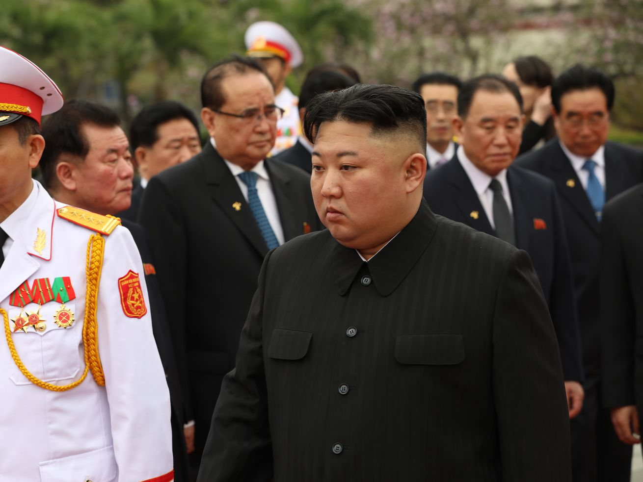 North Korea just threatened to end talks with US and restart weapons testing