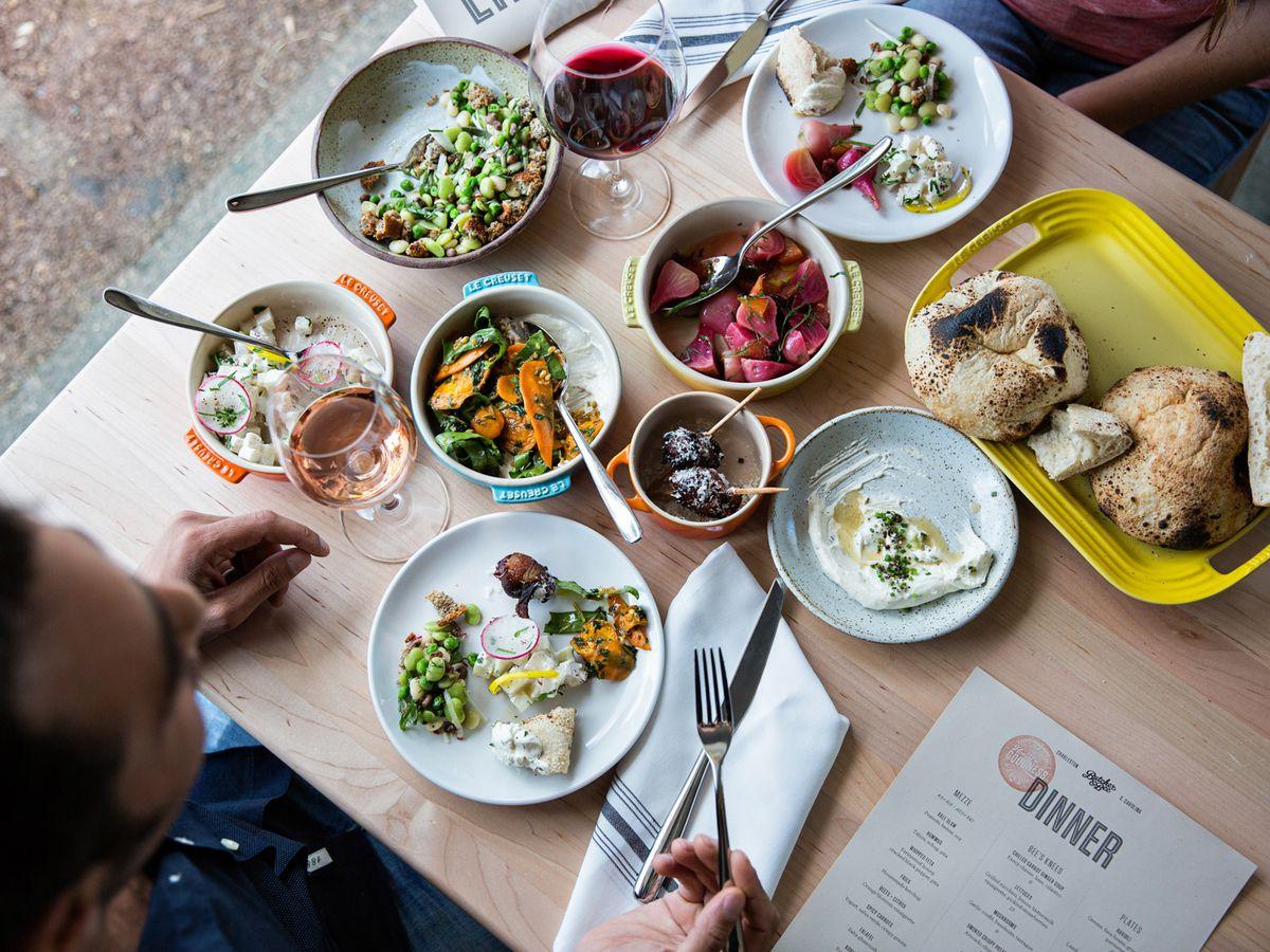Best Vegetarian Restaurants In Charleston Eater Charleston