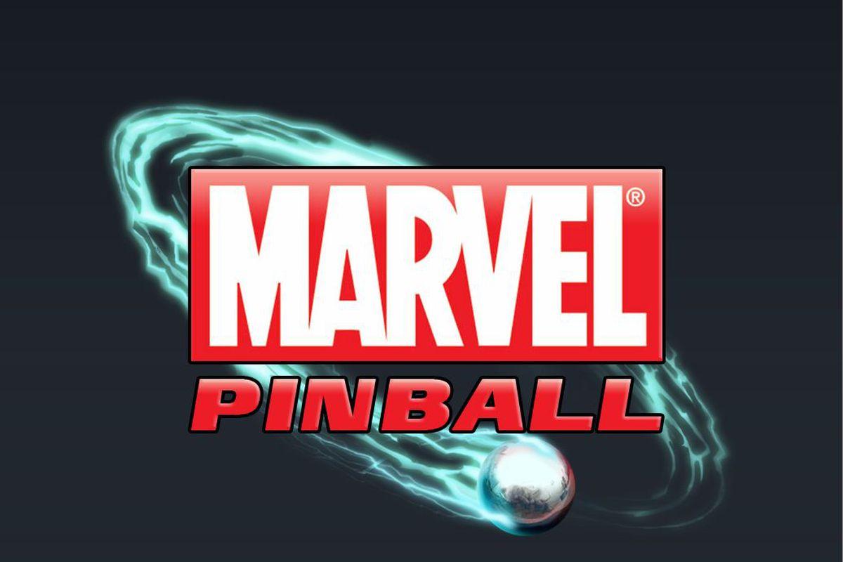 marvel pinball hero image