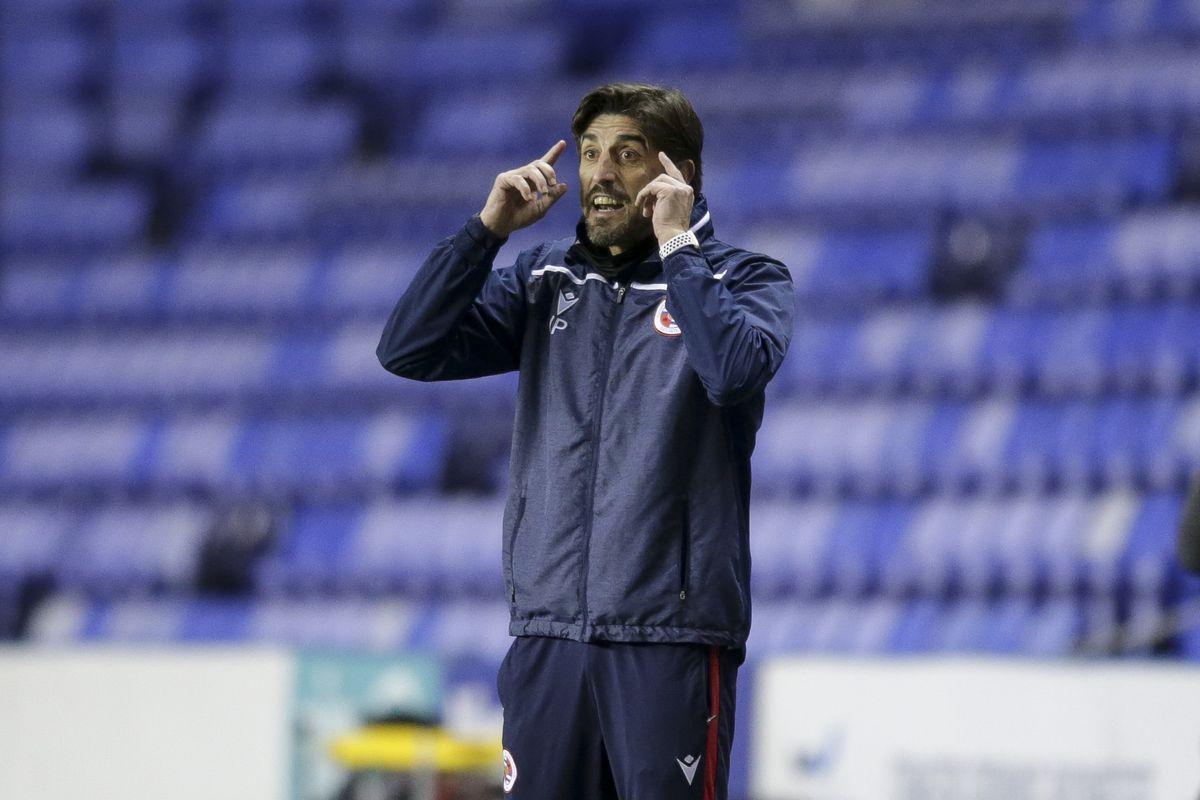 Reading v AFC Bournemouth - Sky Bet Championship