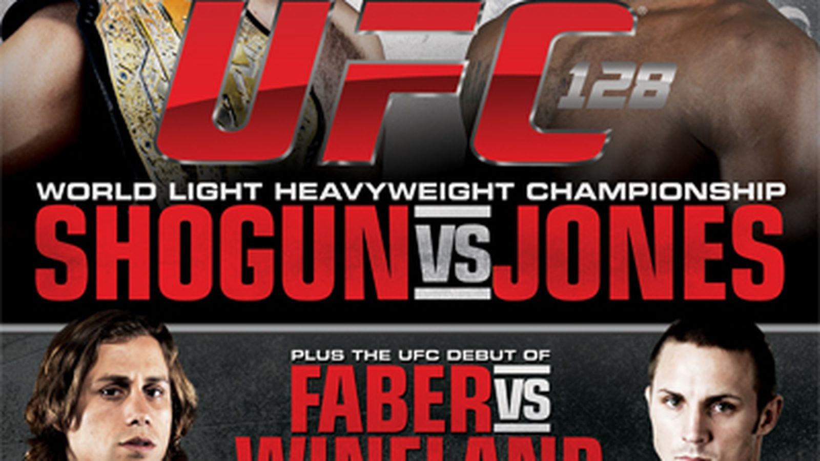 Ufc 128 betting odds early betting lines nfl playoffs