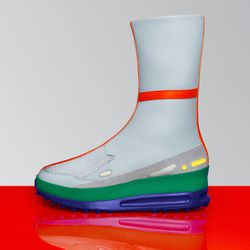 ST Boot