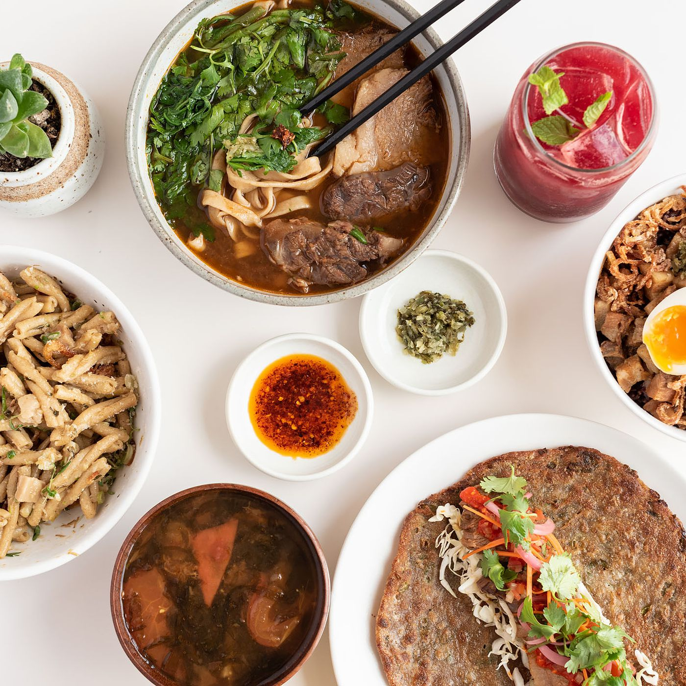 Chinese Restaurants In Los Angeles