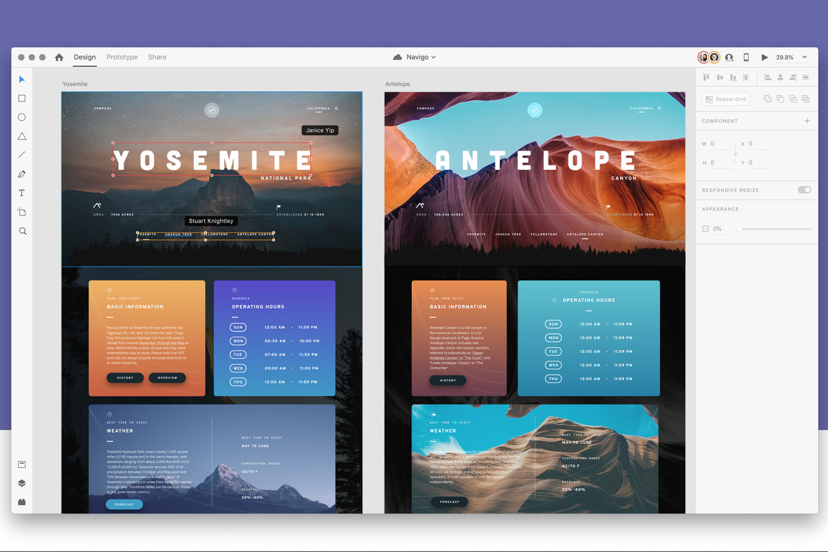 Adobe Xd Does Collaborative Editing Now Just Like Figma The Verge,Lehenga Blouse Designs Catalogue 2019