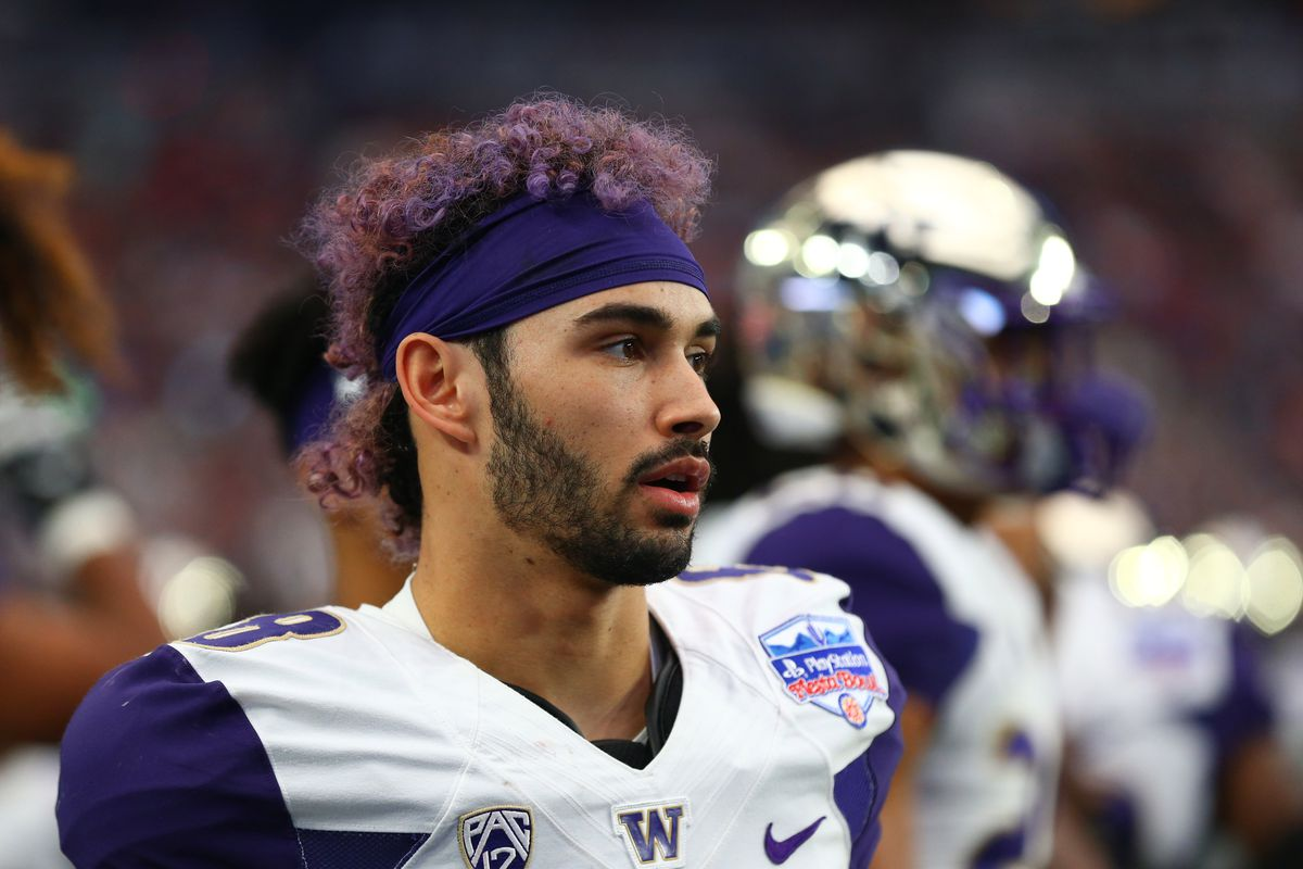 Nfl Draft 2018 Dante Pettis Selected By The San Francisco