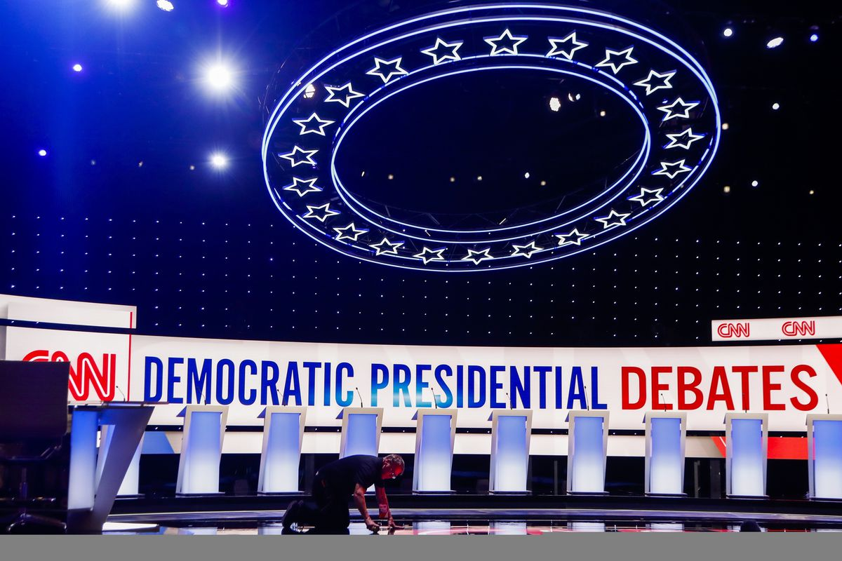 Tom Steyer, Tulsi Gabbard and Kirsten GIllibrand can change the next Democratic debate. Here's how