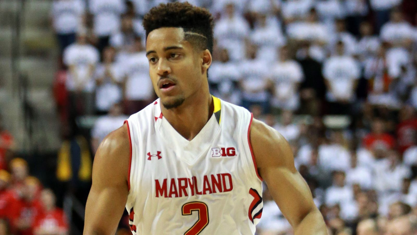 Maryland Minute 3.3.15 - Terps can clinch 2-seed in Big ...