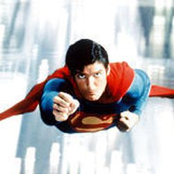 """Christopher Reeve starred in 1978 as """"Superman,"""" one of the best comic book movies ever."""