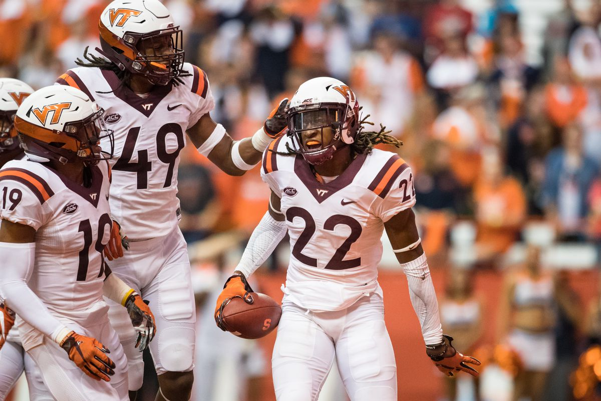 325db2f14 Marcus Allen and Terrell Edmunds developing a strong bond both on and off  the field