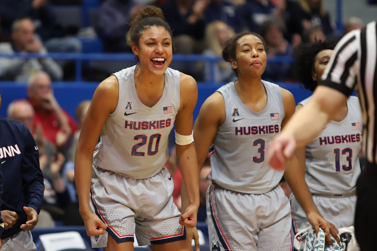 Preview No 1 Uconn Women S Basketball Vs No 6 Baylor 7
