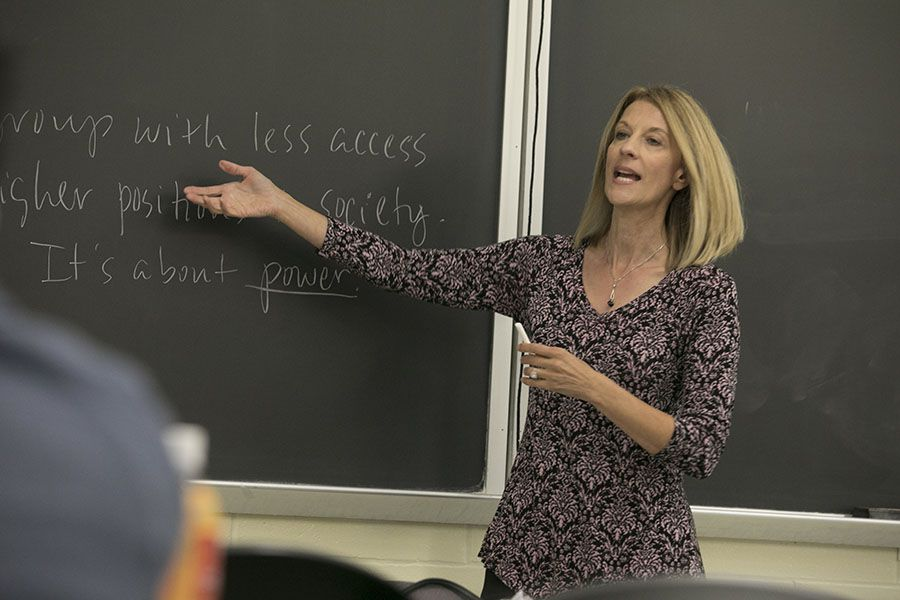 Stephanie Kelton, Professor of Economics and Public Policy