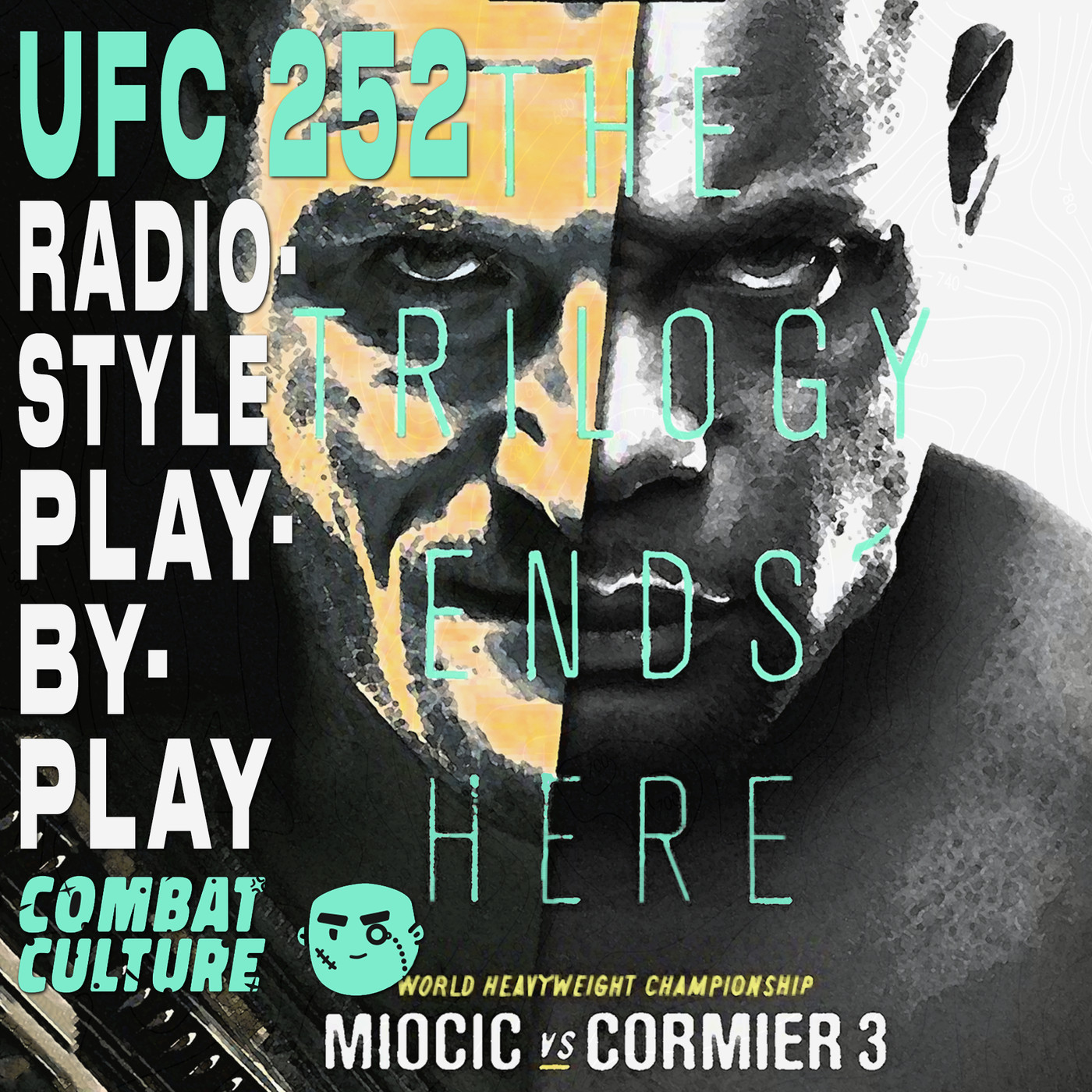 Ufc 252 Live Stream Miocic Vs Cormier 3 Results Radio Style Ppv Fight Updates Mmamania Com