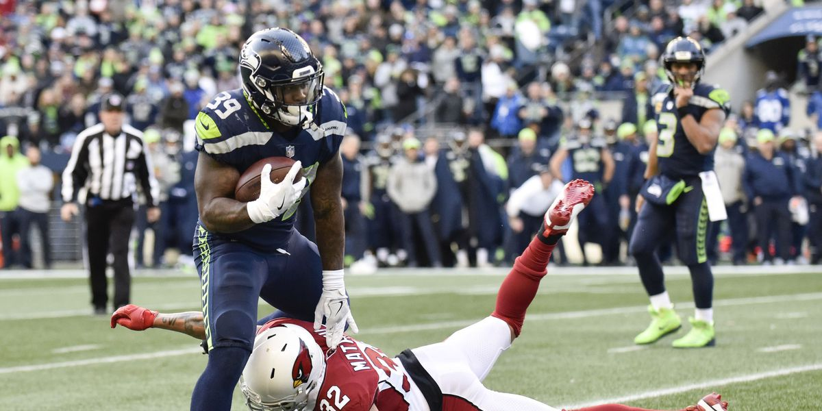 07a5a2ce6 This is exactly why the Seahawks non-tendered Mike Davis as a RFA - Field  Gulls