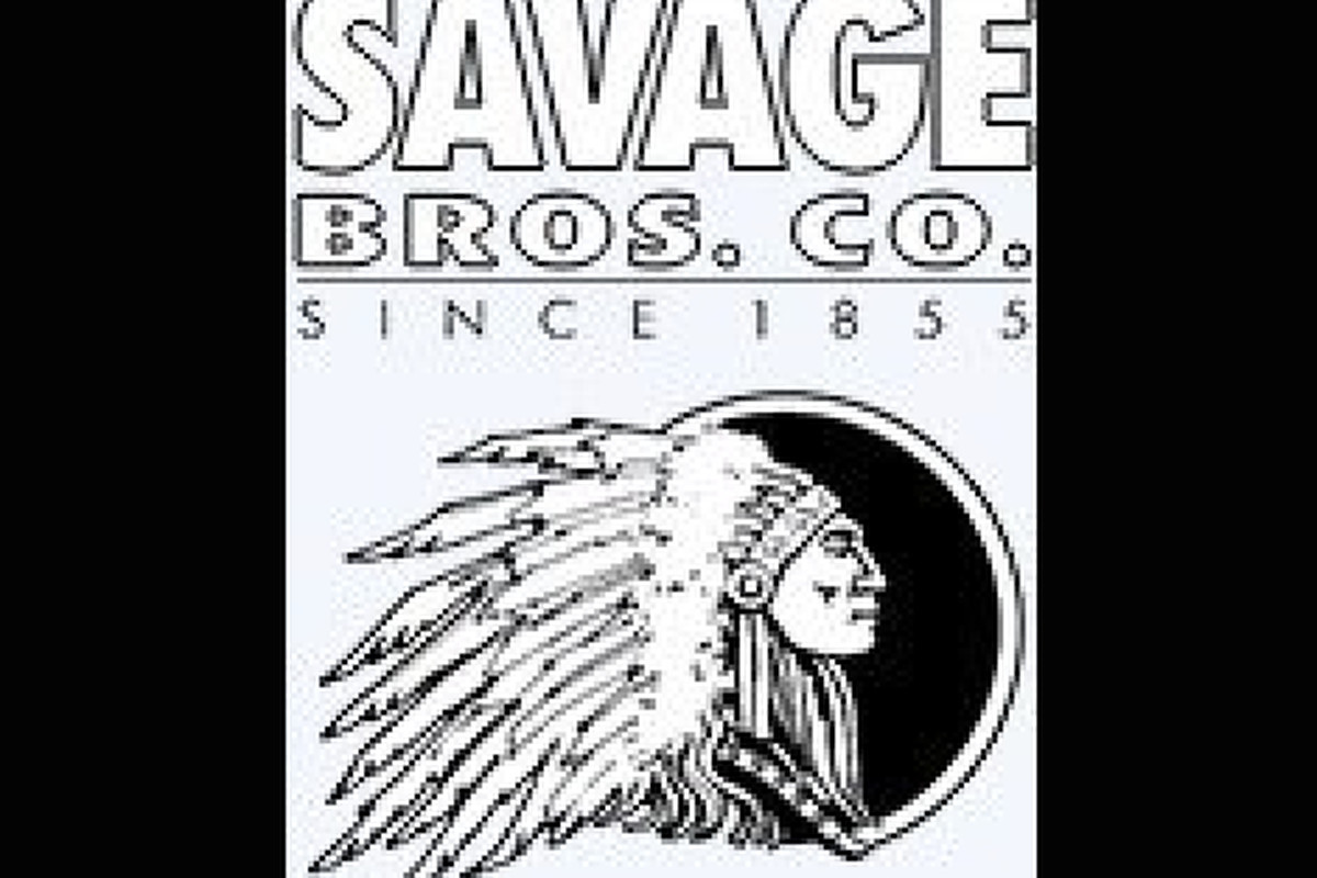 The Savage Bros. Co. logo