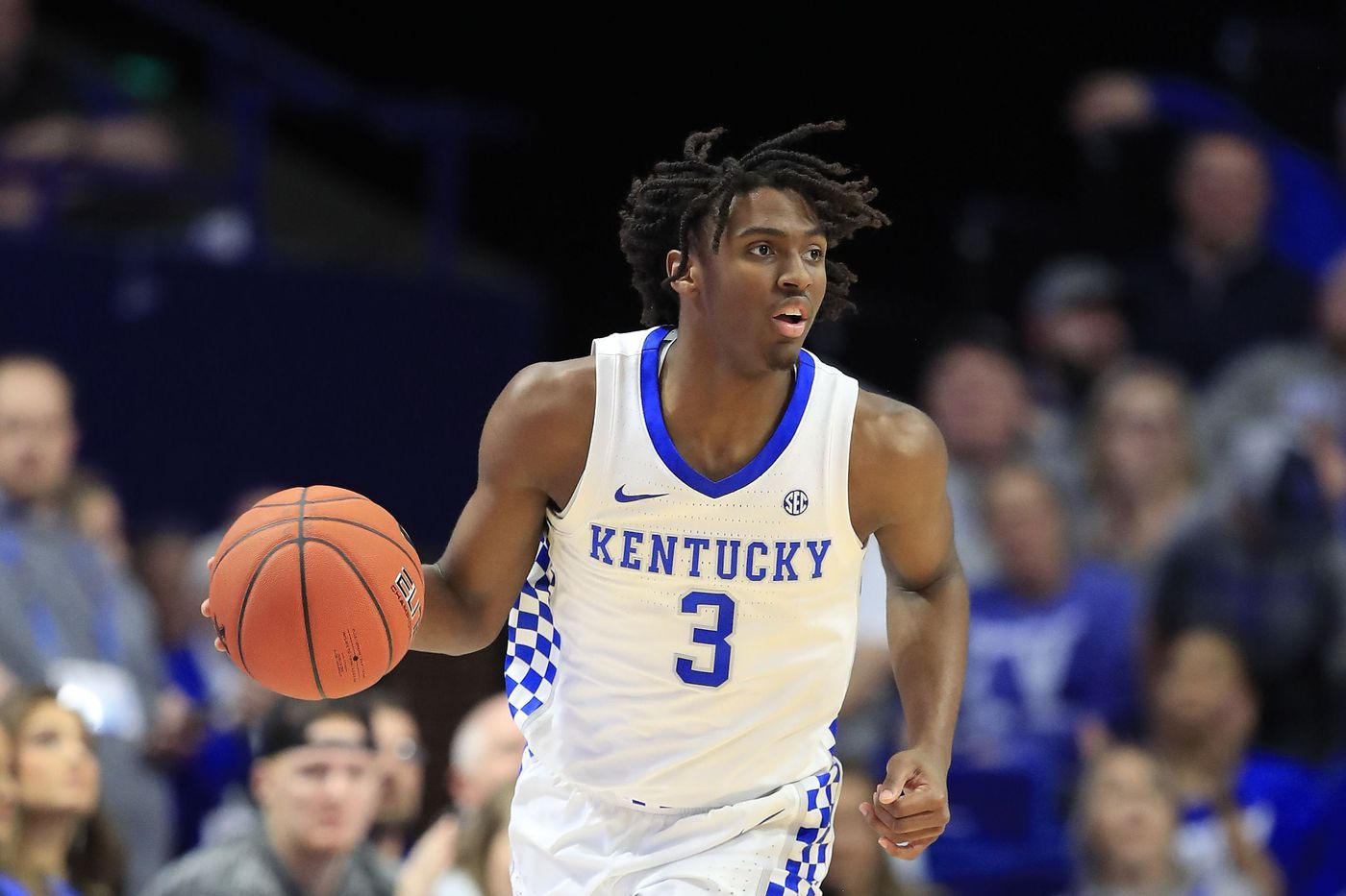 Sixers Select Tyrese Maxey With 21st Overall Pick In 2020 Nba Draft Liberty Ballers