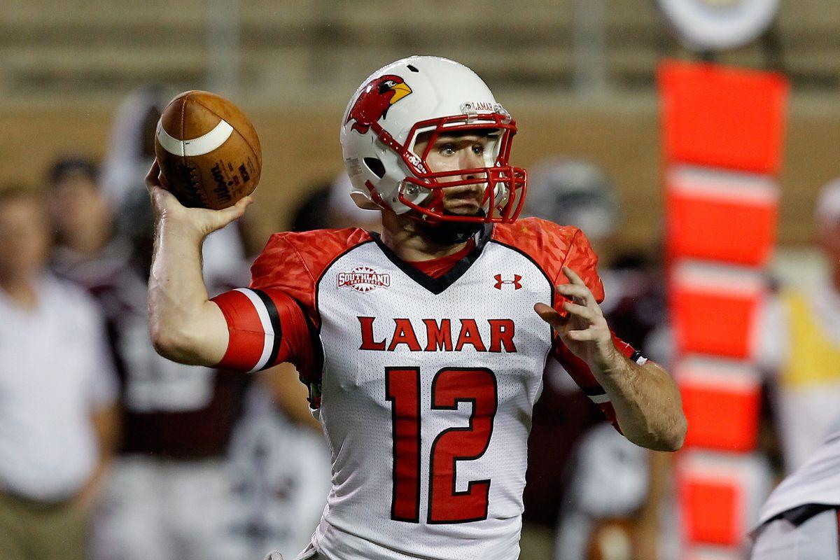 Lamar v Texas A&M