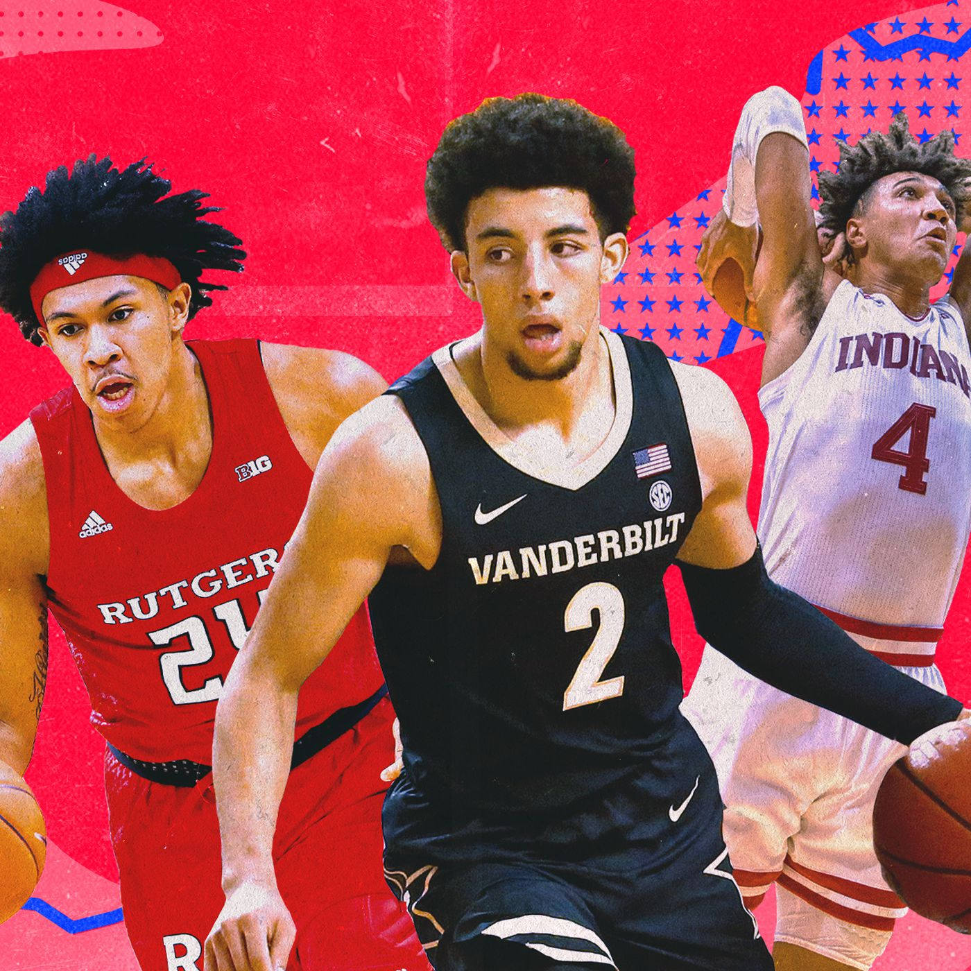 Meet The Sons Of Nba Players Starring In College And High School Basketball Sbnation Com