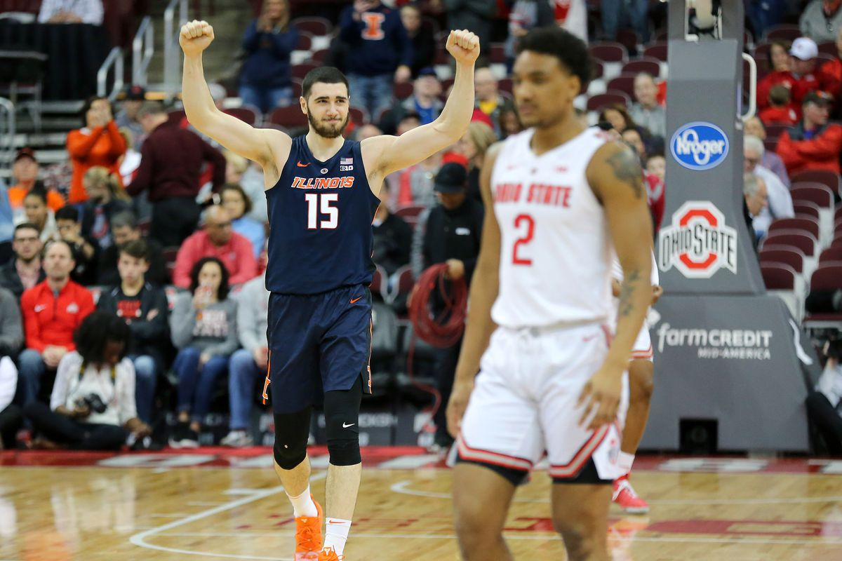 7883596c8cd Three thoughts from Ohio State men s basketball s home loss to ...
