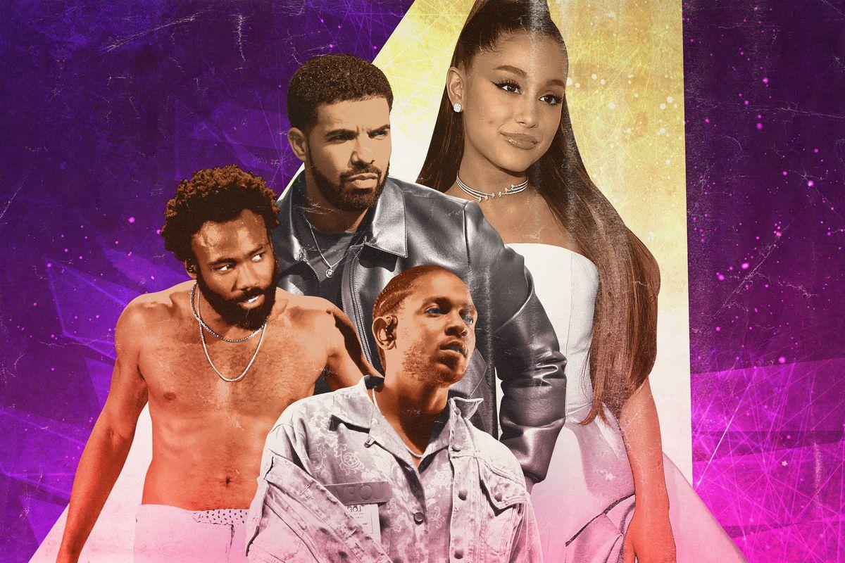 The Ariana Grande Debacle Has Already Ruined The Grammys