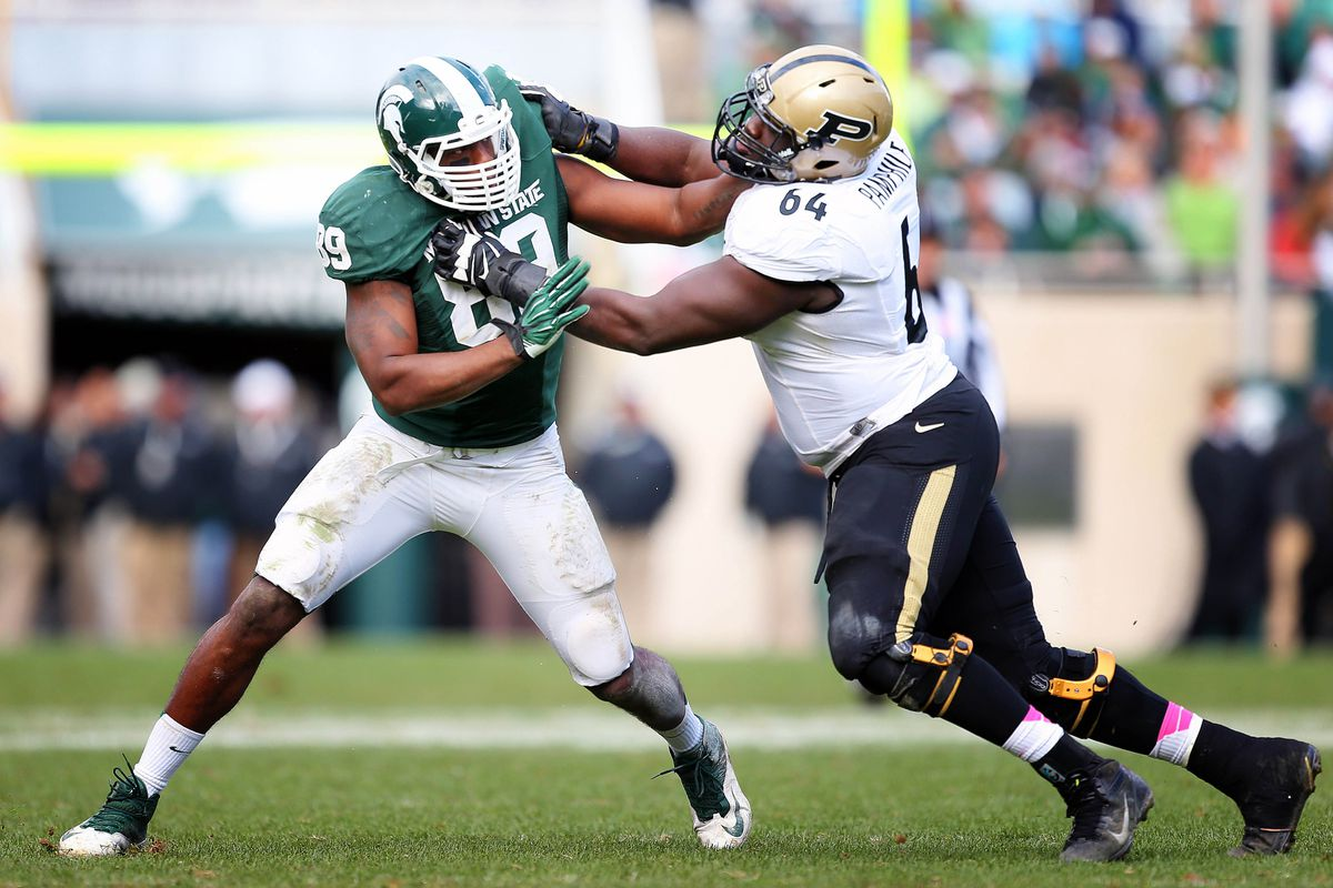 How To Watch Michigan State Vs Purdue Game Time Tv Schedule Live