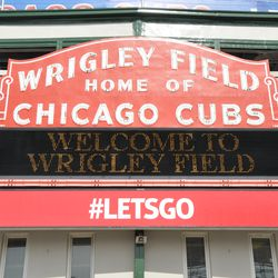 An addition to the marquee -