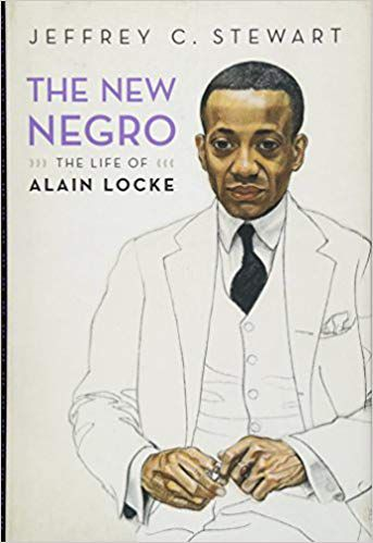 The New Negro by Jeffrey C. Stewart