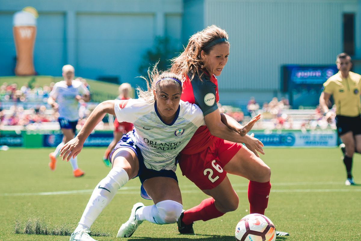 SFPI NWSL Power Rankings: Week ending May 20, 2018