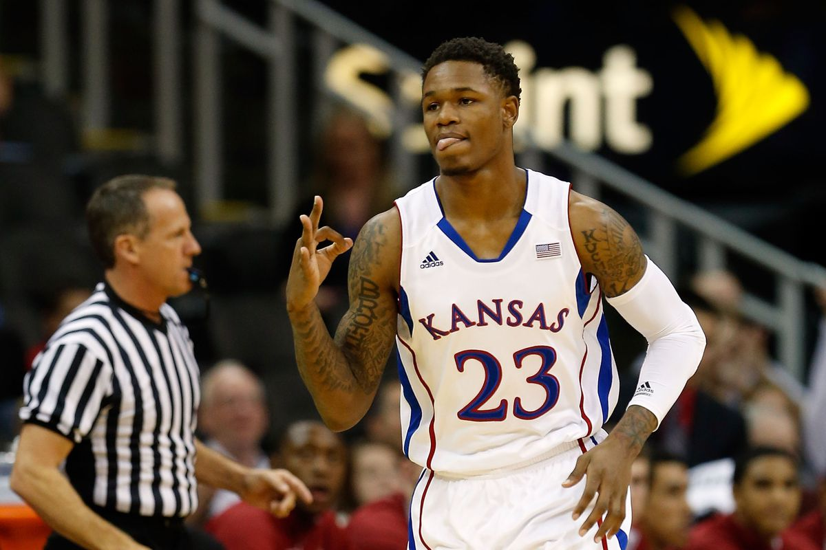 Ben McLemore gives his best guess on the number of Pac-12 wins for WSU.