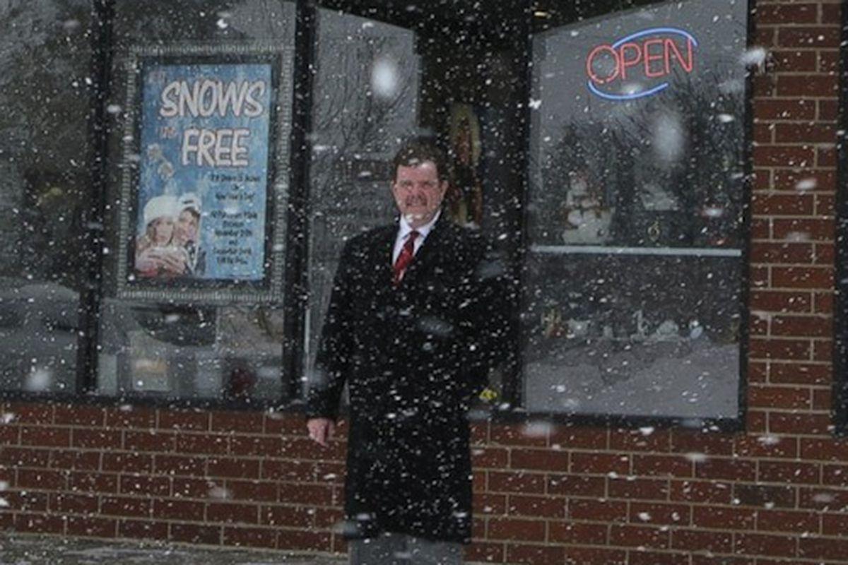 """Photo: <a href=""""http://abcnews.go.com/blogs/business/2014/01/chicago-snow-costs-jeweler-151000/"""">via</a> ABC News"""