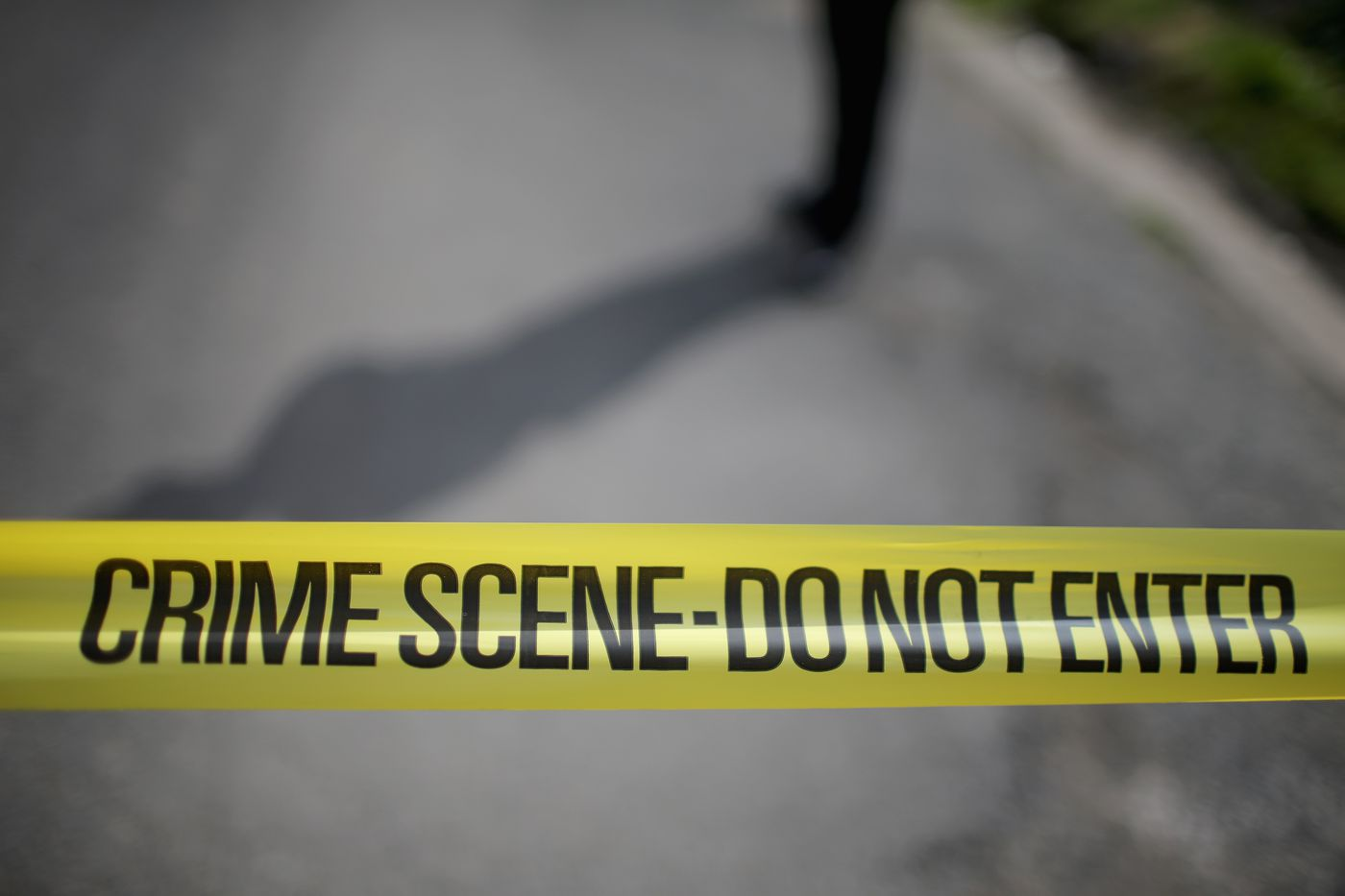 The great majority of violent crime in America goes unsolved