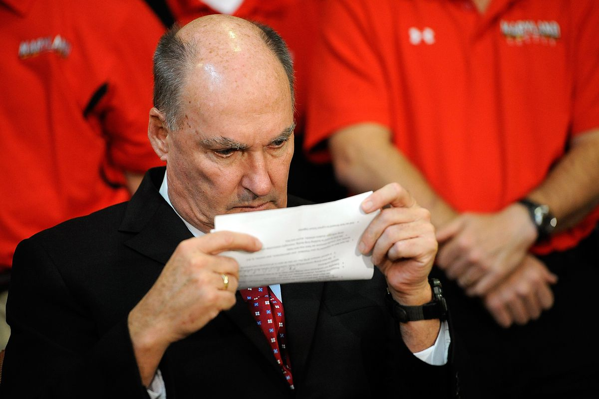 Maryland Announces Move to Big Ten Conference
