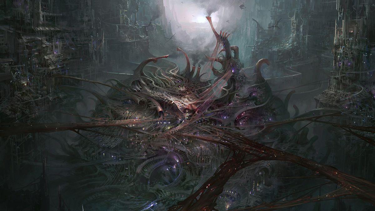 Torment: Tides of Numenera art 1280