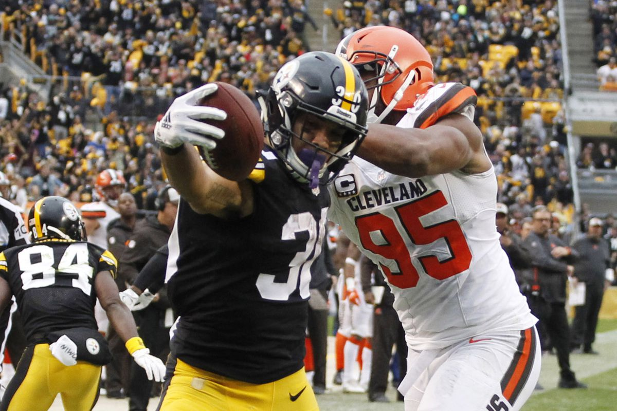 d35faff9 NFL Power Rankings: Steelers outside the Top 10 and behind the ...