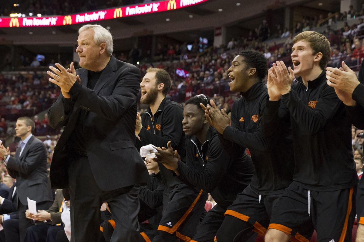 NCAA Basketball: Mercer at Ohio State