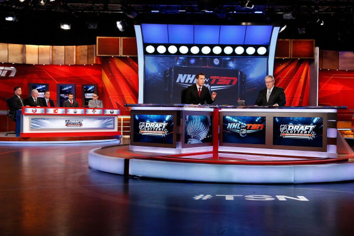 How long will it be before TSN.ca deletes print articles tied to the 2014 NHL draft lottery?