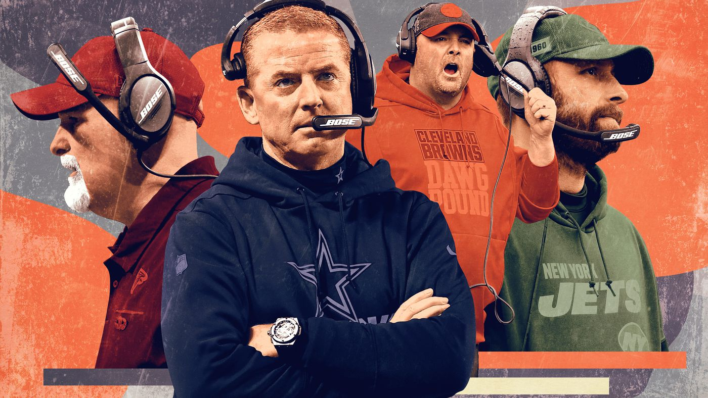 Jason Garrett, Dan Quinn, and the NFL Coaching Hot Seats, Ranked