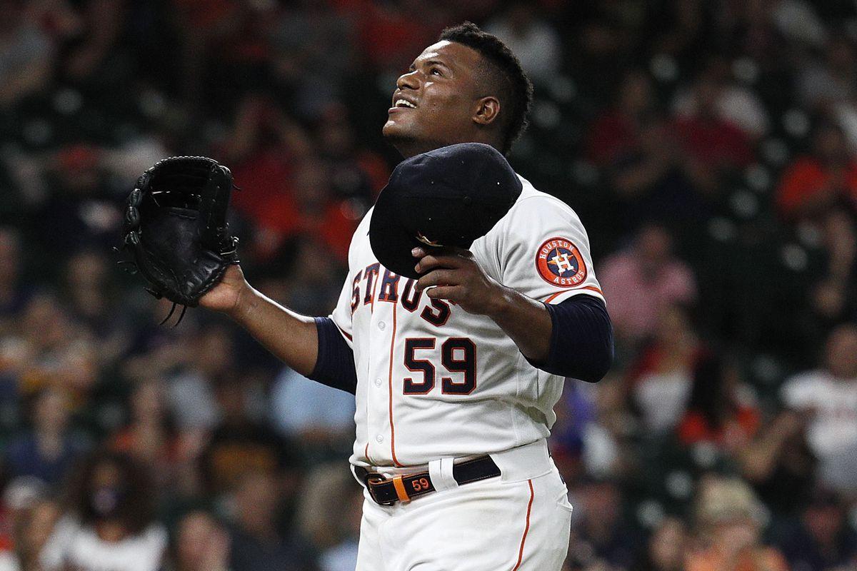 Boston Red Sox v Houston Astros