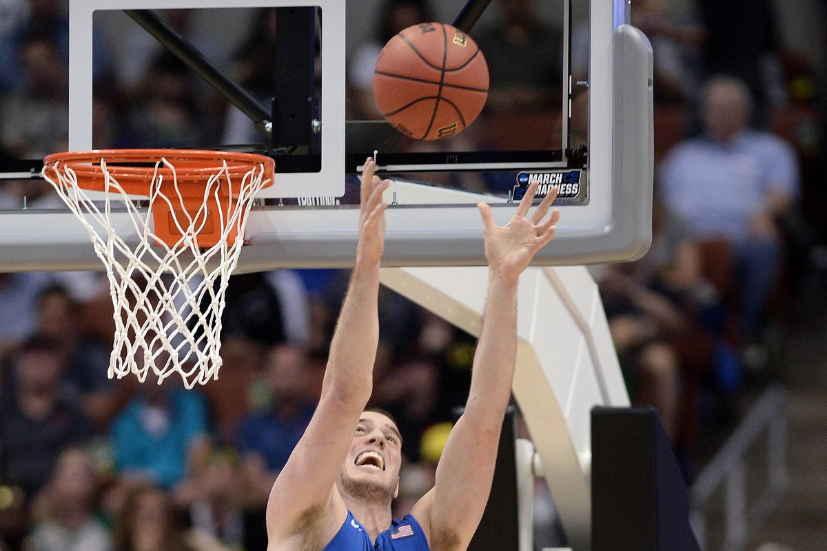 Marshall Plumlee Puts Army Career On Hold To Pursue