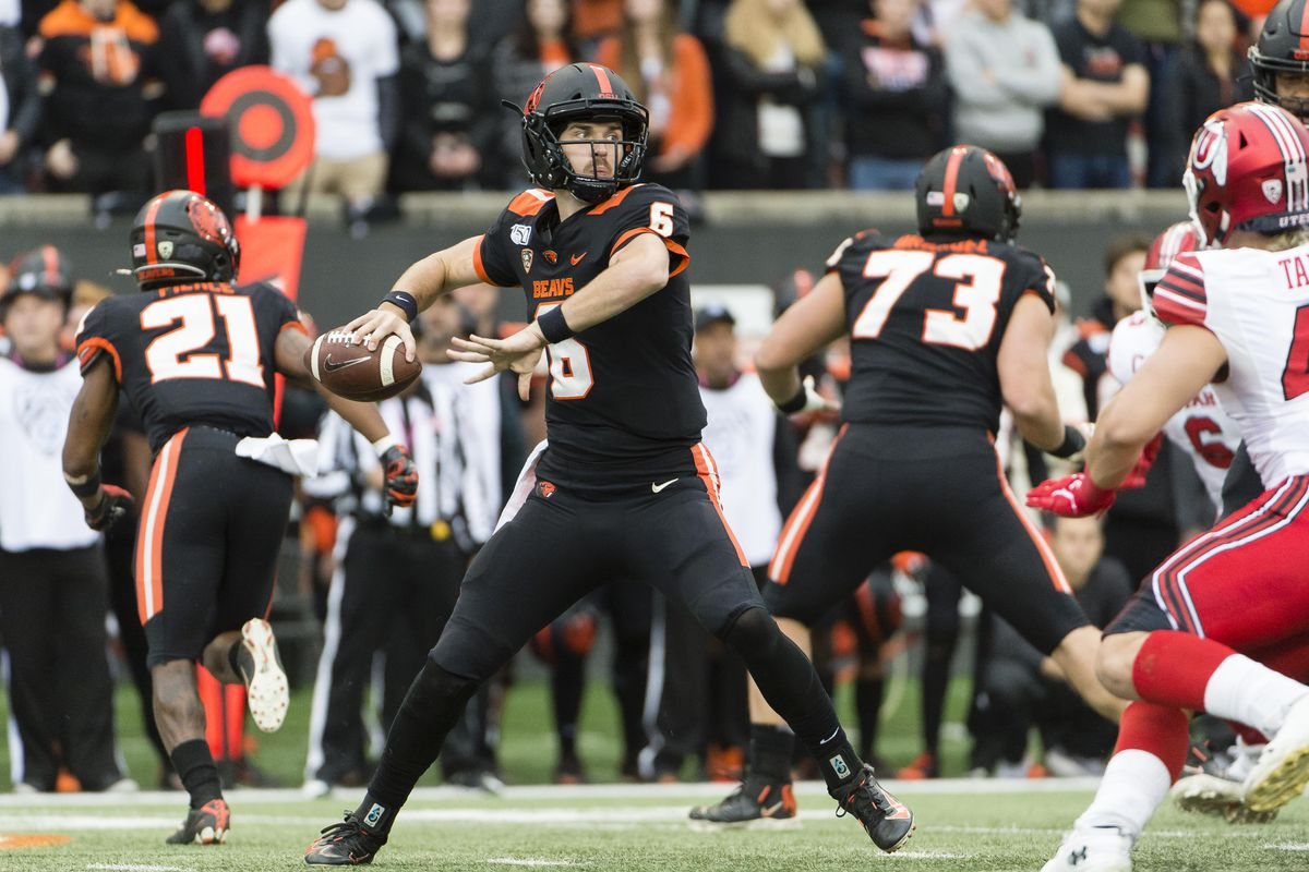 Q&A with Building the Dam about the Oregon State Beavers