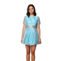 Samantha Pleet Galaxy dress, $213 (was $355)