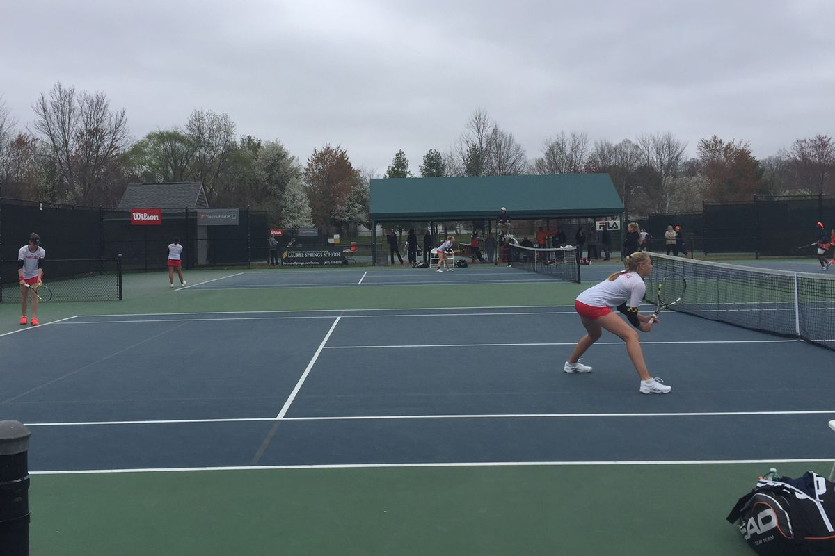 The Terps might miss out on the NCAA Tournament due to their 5-2 loss to Illinois