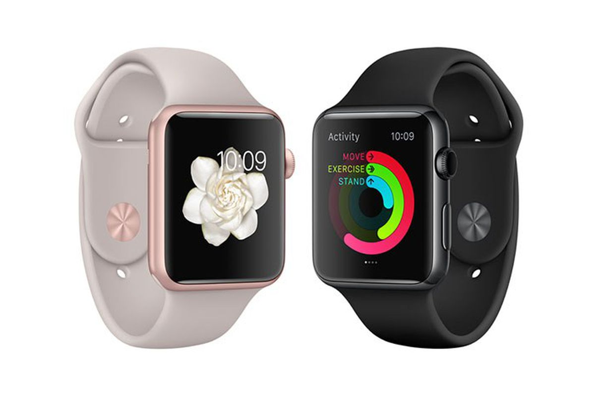 Apple Watch: Retail Stores for the Smartwatch