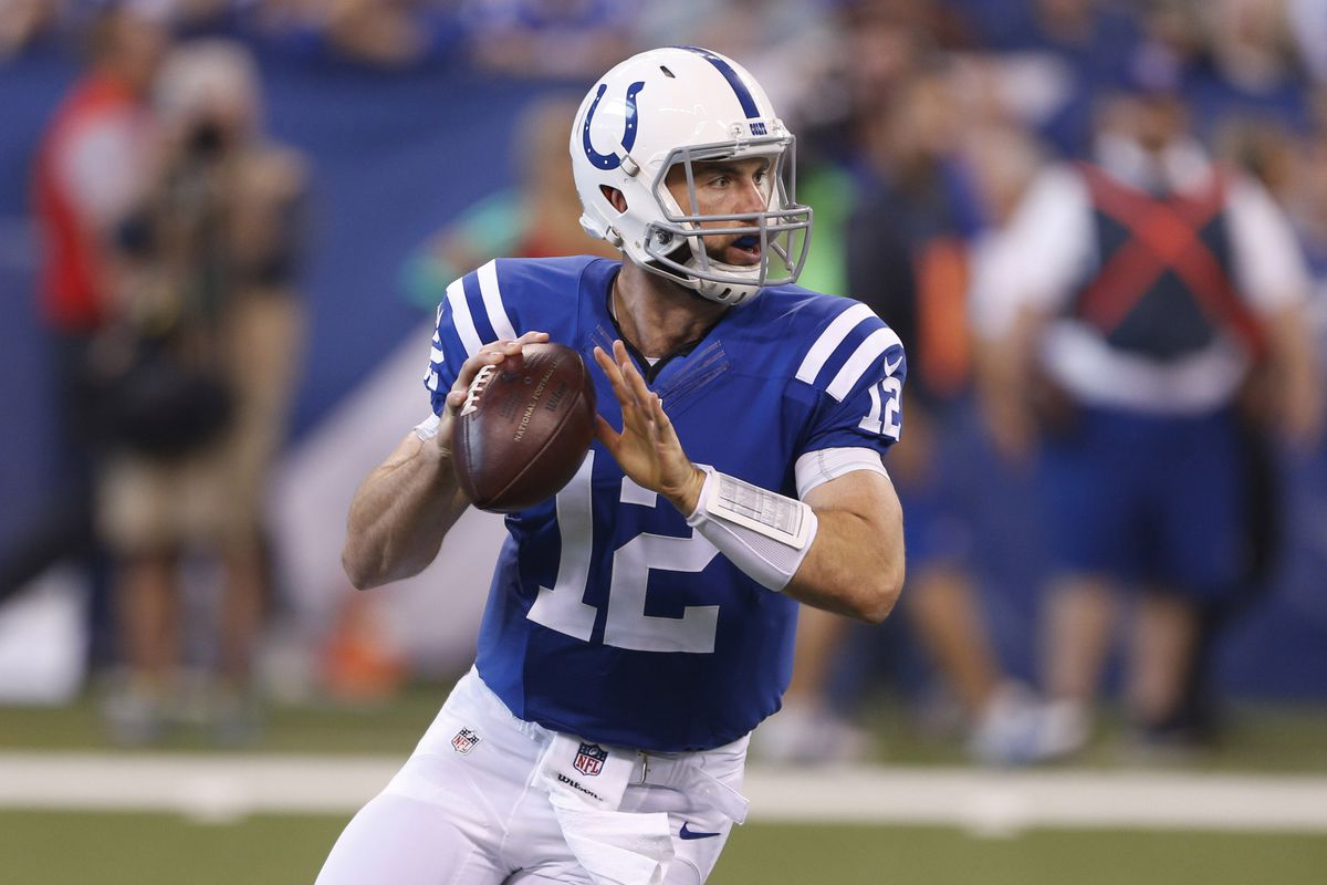 Indianapolis Colts Vs Green Bay Packers Preview