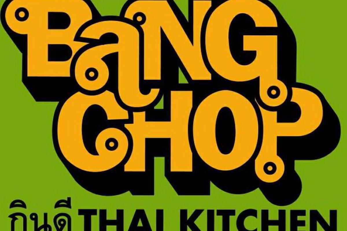 Bang Chop Thai Kitchen