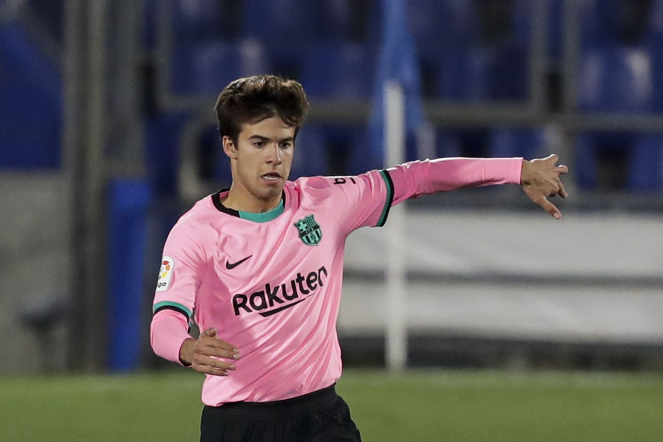 """Rumors: Riqui Puig or Alena to join Betis in January"""""""
