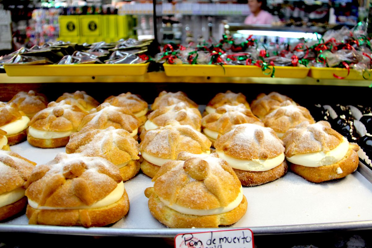 Mexican Sweet Breads: An Essential Glossary - Eater