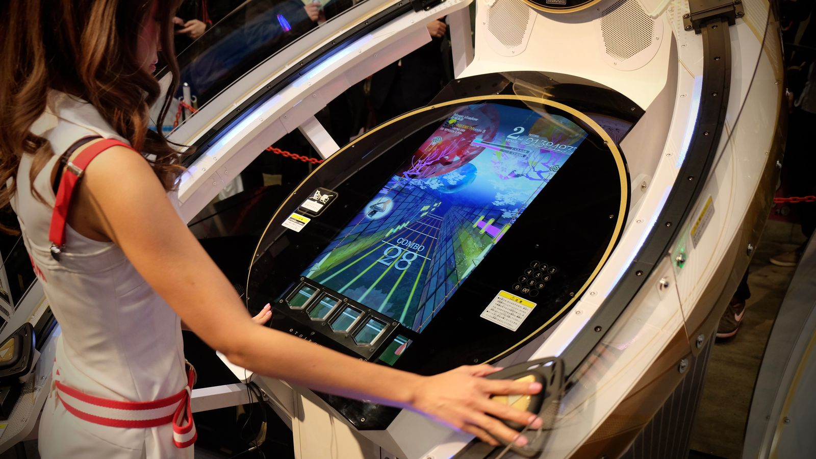 the video gaming culture in japan essay Steve redhead takes a byte from a fascinating but flawed analysis.