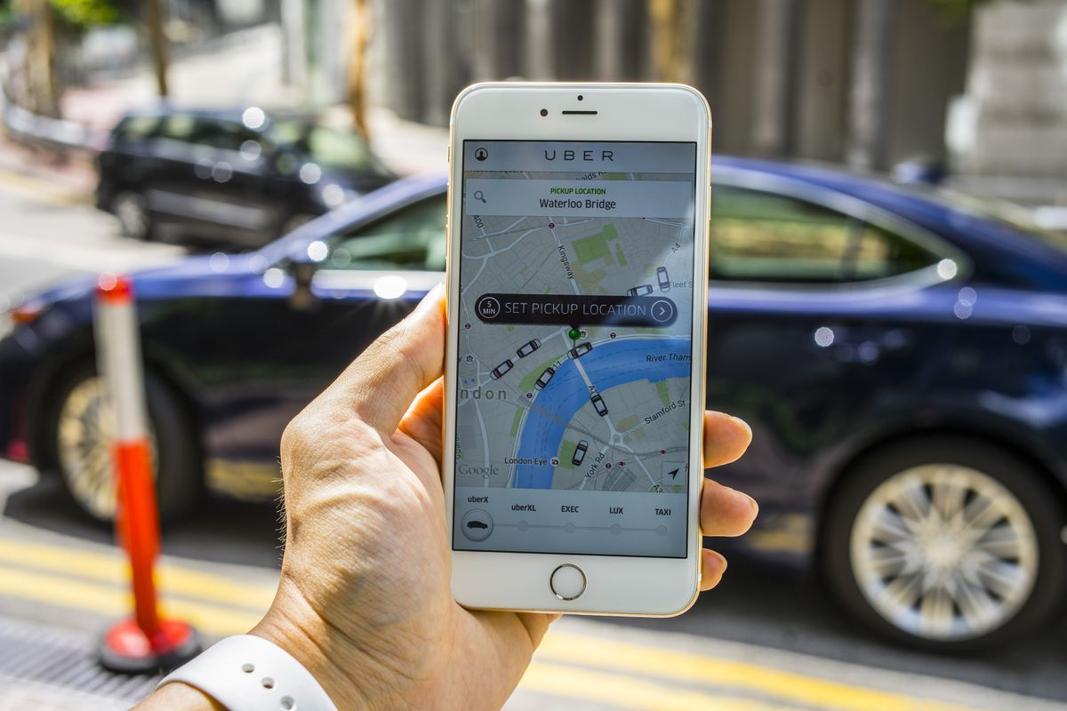 Uber general counsel accuses former security analyst of extortion attempt